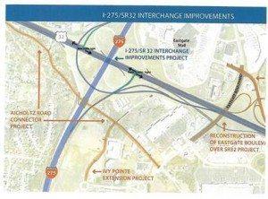 275 interchange