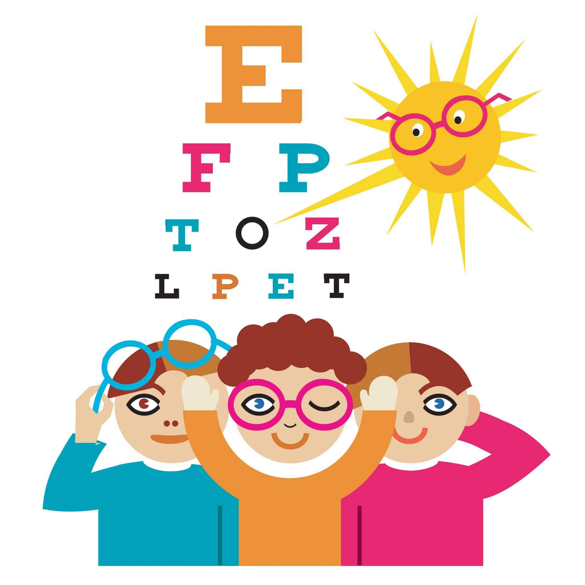 Free Eye Exam, Glasses Available for Eligible Residents | Clermont ...