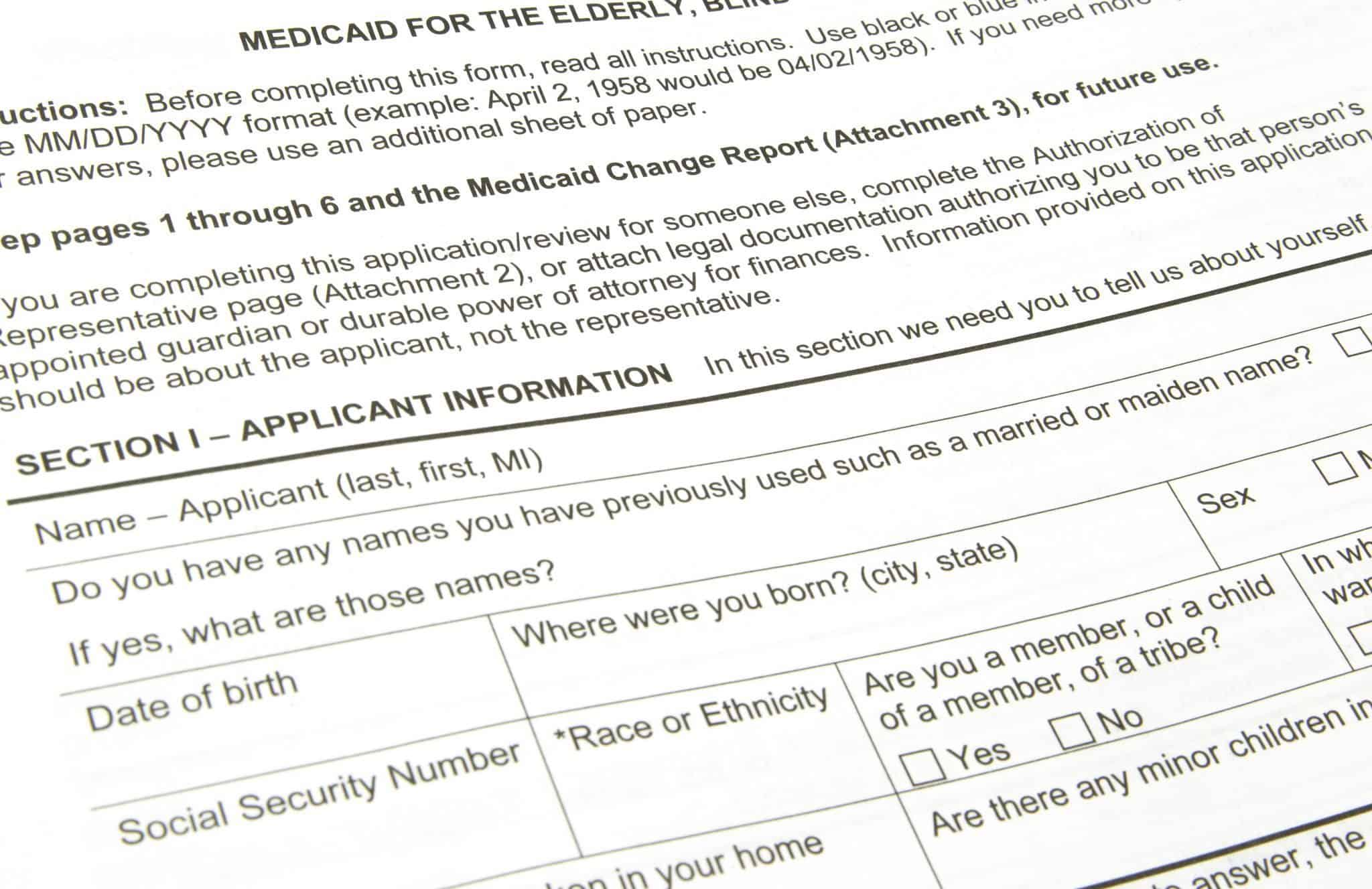 How To Apply For Medicaid Ohio Solution For How To For Dummies