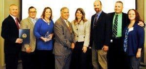 Municipal court award