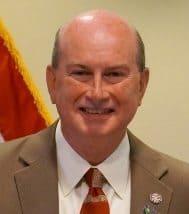 Commissioner Bob Proud