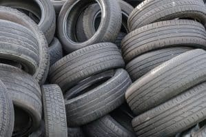 Tire Collection Day
