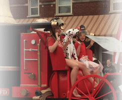 Frontier Days — Milford