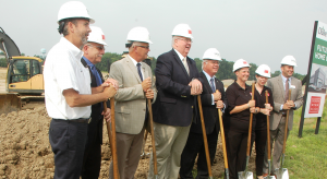 south afton design within reach groundbreaking ceremony